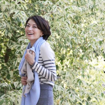 <決定!!>11月8日(日)~10日(火)♪cashmika 秋の販売会のお知らせ♪in 目白